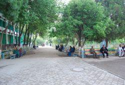 Оздоровительный комплекса «Мохи Хоса»
